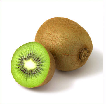 kiwi fruit  do you peel or eat the skin?  wrong planet autism, Beautiful flower
