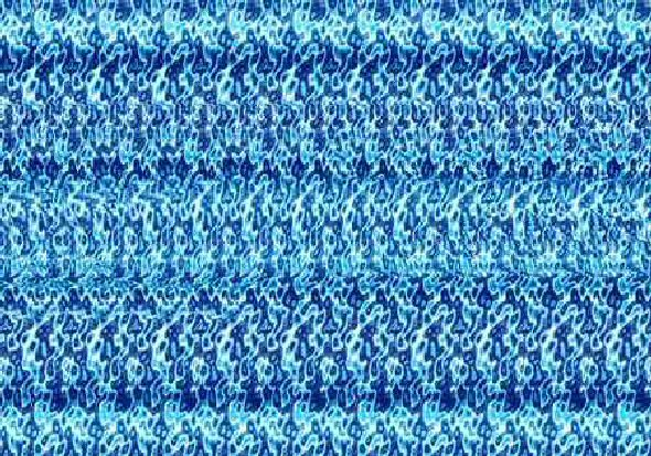 3D Eye Illusions | Cool 3D Pictures