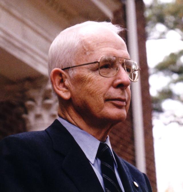Dr. Bill Moran